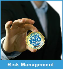 Click for more information on Risk Management